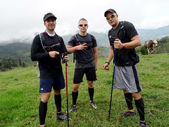 walking(0.0), ultramarathon(0.0), tournament(0.0), sports(1.0), recreation(1.0), outdoor recreation(1.0), hiking equipment(1.0), team(1.0),