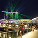 Marina Bay Sands Laser Show by Kenny Teo (zoompict)