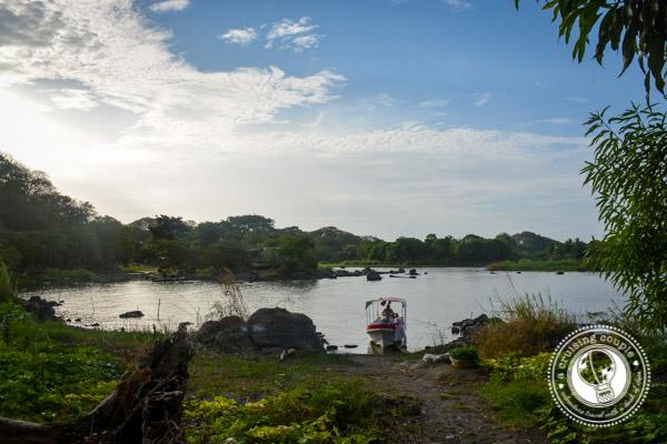 Islets Nicaragrua