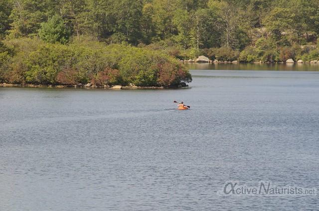 naturist 0037 Harriman State Park, New York, USA