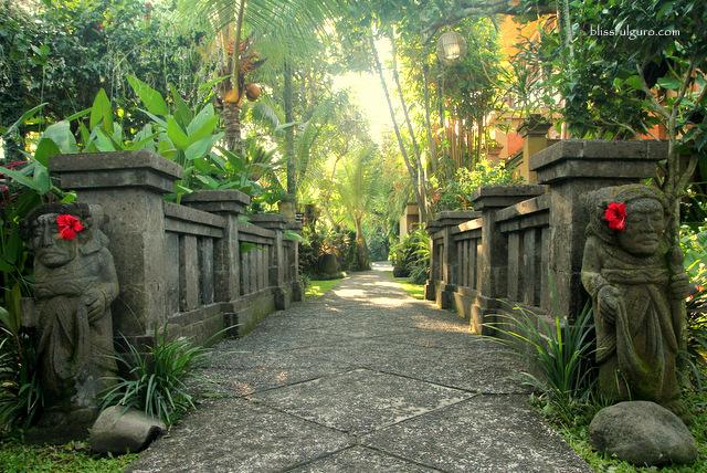 Bebek Tepi Sawah Villas Bali