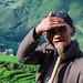 Old Hmong Man