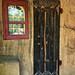 Behind The Door by jade2k