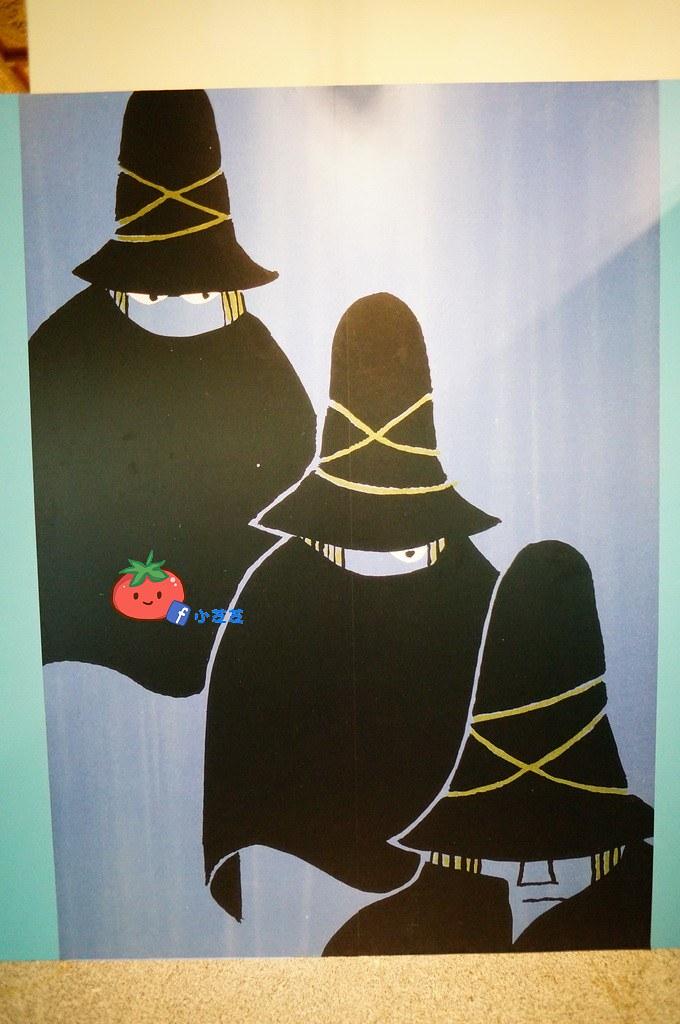 安圖生插畫展