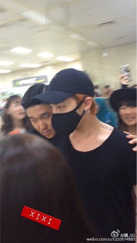 Big Bang - Gimpo Airport - 23aug2015 - 3210674885 - 07