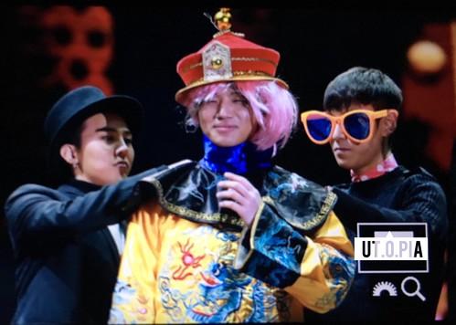 Big Bang - Made V.I.P Tour - Changsha - 26mar2016 - Utopia - 10