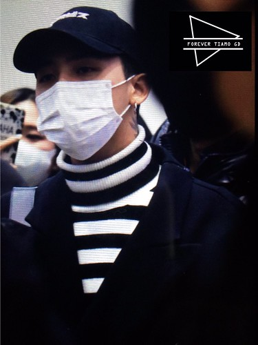 Big Bang - Gimpo Airport - 31dec2015 - ForeverTiAmoGD - 06