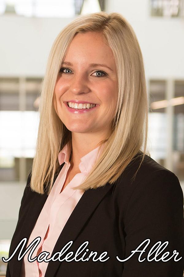 Michelle Kfoury