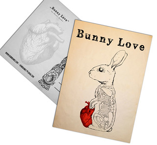 Bunny Love - H02