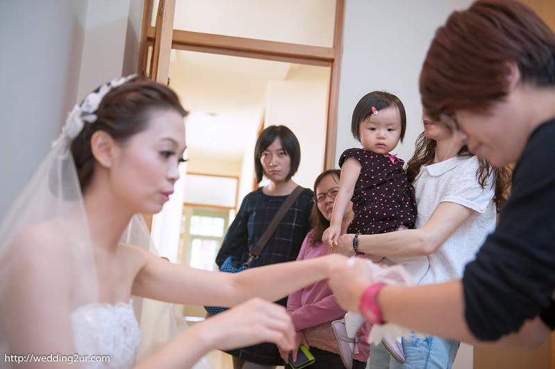 台中婚攝@台中新天地崇德店_039立群&儀婷 訂結婚喜宴