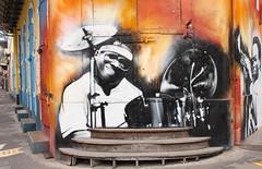Ilo Jazz - Pointe à Pitre 2