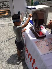 代官山春花祭 2015