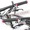 254-201-Change-DF602B1726吋30速碟煞折疊登山單車SHIMANO-XTFOX氣壓線控前叉消光黑-消光五分(含攜車袋)-7