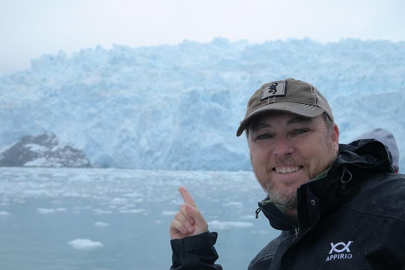 PTO in Alaska!
