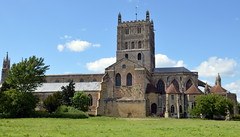 Tewkesbury Abbey