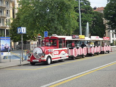Lugano City Tour