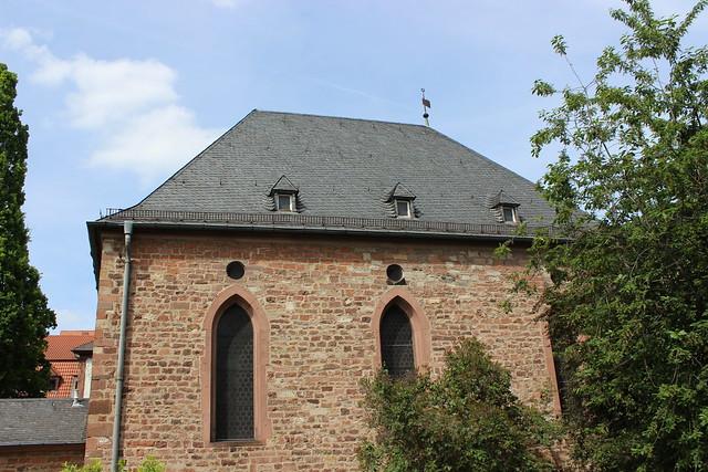 Worms Synagogue (Rashi Shul)