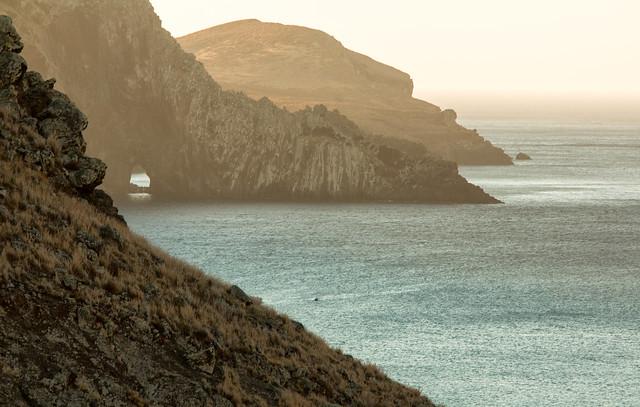 Ponta de Sao Lourenço. Madeira