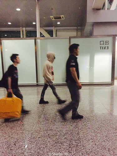 Big Bang - Guangzhou Airport - 01jun2015 - Sharon-TG - 03