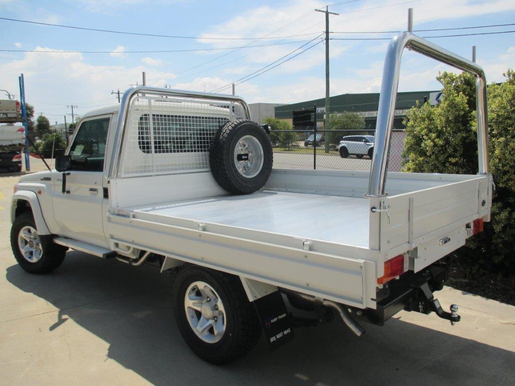 Toyota Land Cruiser Colorado Mats >> Landcruiser Aluminium Trays