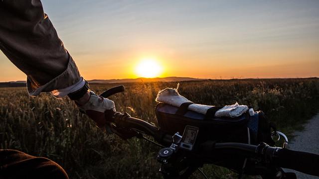 2016 Bike 180, Ride 67, 19th July.