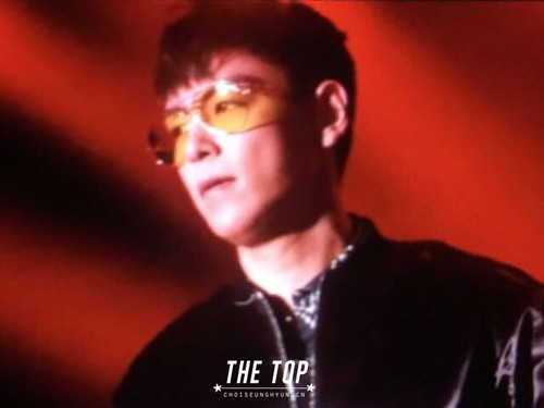 Big Bang - Made V.I.P Tour - Hangzhou - 24mar2016 - The TOP - 09