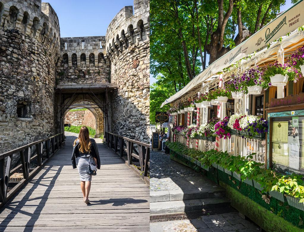 Top 10 Instaworthy Destinations in Belgrade