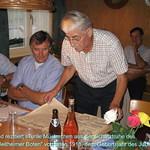 90 Jahre Ernst Gasser 2008