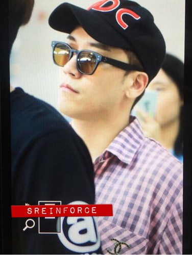 BIGBANG Departure Seoul Incheon to Foshan 2016-06-10 (112)