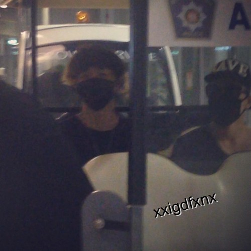 Big Bang - Thailand Airport - 10jul2015 - xxigdfank - 08