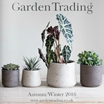 Garden Trading Autumn/Winter 2016