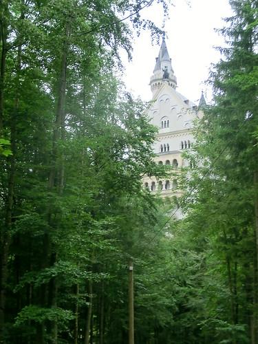 Quinbus Flestrin, der Bergmenschen aus den Alpen reist nach Liliput zur  teuersten, geliebtesten Gemahlin Seiner Majestät 7260