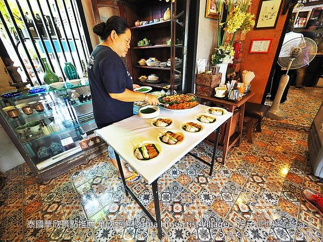 泰國華欣景點推薦 華欣藝術村 Hua Hin Artist Village 87