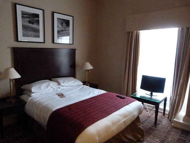 Habitación individual en The Old Swan Hotel de Harrogate (Yorkshire)