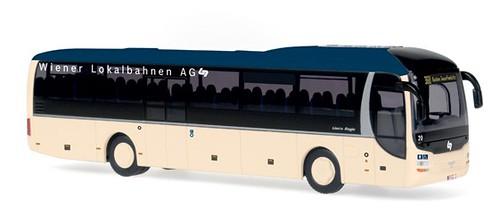 39 Rietze MAN Wiener Lokalbahnen