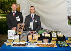 RDECOM showcases support to Soldiers at DoD Lab Day