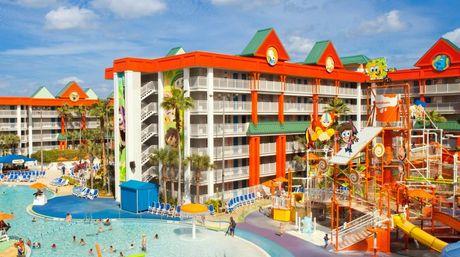 Punta Cana estrenará un hotel Nickelodeon en 2016