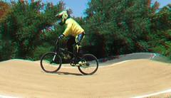 Richmond BMX 3D Photos