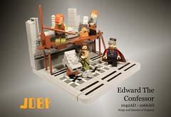 No. 14 - Edward the Confessor