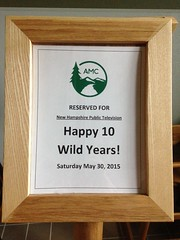 A Wild Party: Celebrating 10 Years of Windows to the Wild & Host Will Lange's 80th Birthday