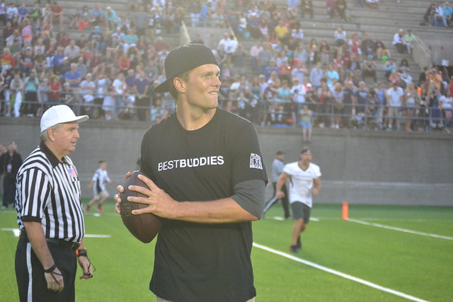 Best Buddies Football Challenge, 5.29.15