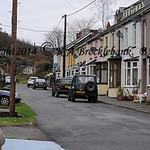 Garw Valley Streets Lluest