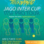 Jago Inter Cup 2015
