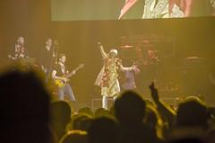 Alpha Blondy - Jamming Fest 2016