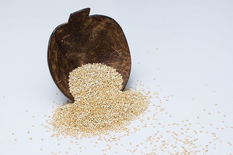 SUPERFOOD: Quinoa