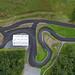 Aviemore Kart Racetrack complete Aaron Sneddon by Aerial & Press Imaging