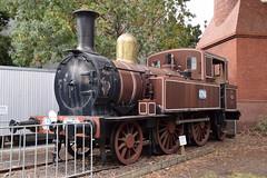 Victoria Railway Museum