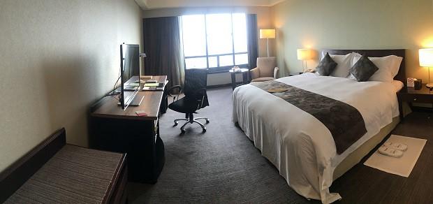 160717 大億ランディスホテル台南(Tayih Landis Hotel, TAINAN)1