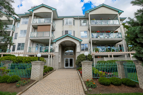 Storyboard of Unit 208 - 20443 53 Avenue, Langley