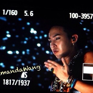 G-Dragon_at_KCon-LA-20140809 (13)